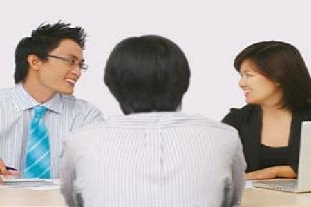 Ứng viên chuyên nghiệp – Thái độ khi phỏng vấn