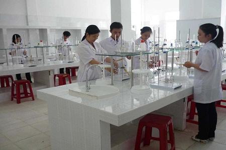 Liên thông Cao đẳng Dược chính quy tại TP.HCM