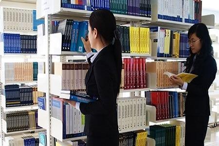 Tuyển sinh Trung cấp Hành chính văn thư tại TPHCM