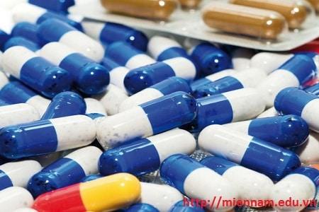 Liên thông Đại học ngành Dược tại TPHCM